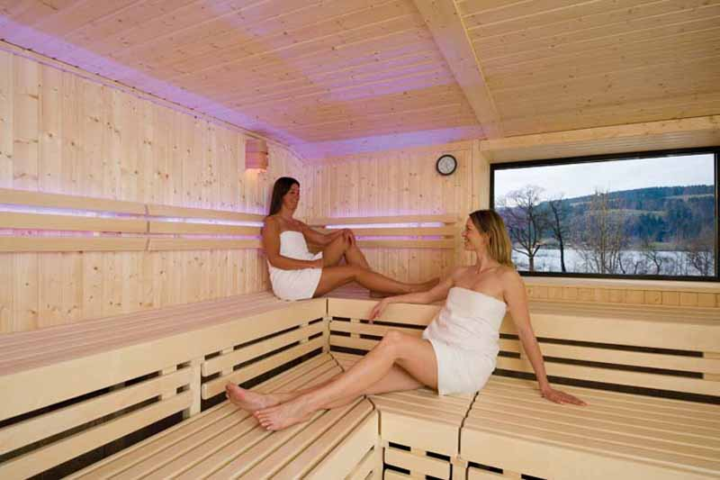 associazione culturale saunamecum campeggi con la sauna in germania. Black Bedroom Furniture Sets. Home Design Ideas