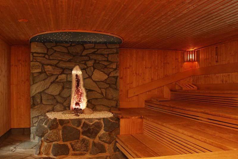 Die sauna erzhausen
