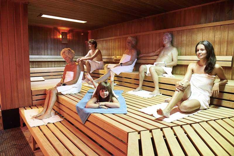associazione culturale saunamecum centri benessere con la sauna in assia. Black Bedroom Furniture Sets. Home Design Ideas