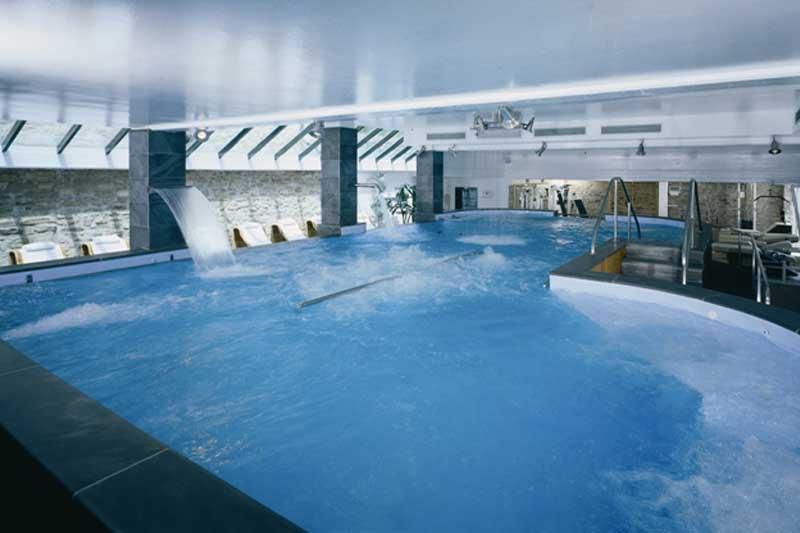 Associazione culturale saunamecum stabilimenti termali a - Hotel roseo bagno di romagna ...